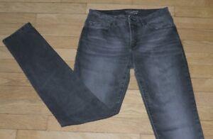 ESPRIT-Jeans-pour-Femme-W-27-L-32-Taille-Fr-36-Ref-E055