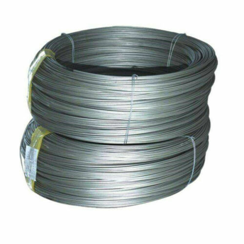 Spring Steel Wire Dia 0.4mm to 2.0mm Stainless Steel DIY Accessories Select