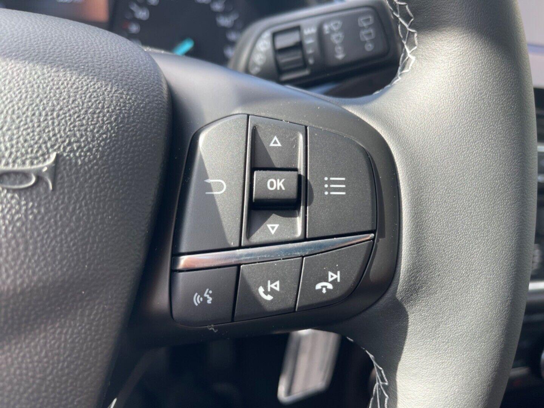 Ford Fiesta 1,0 EcoBoost mHEV Titanium - billede 10