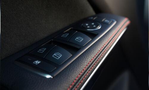 Mercedes W246 W176 W169 Window Control Power Switch bouton droit A1698206610A