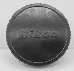 Rare-Nikon-Screw-In-38mm-Lens-Cap-For-Medical-Nikkor-200mm-F5-6-Lens
