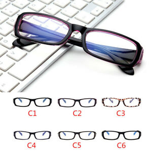 4e7a8561f37 Image is loading TV-Anti-Radiation-Glasses-Computer-Glasses-Eye-Strain-