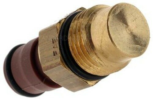 Engine Coolant Fan Temperature Switch-Coolant Fan Switch Standard TS-184