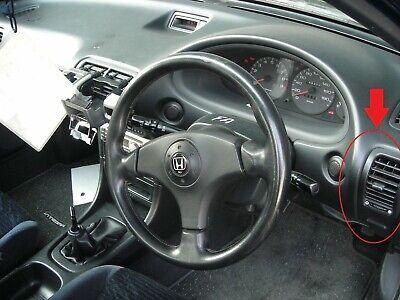 Car & Truck Interior Consoles & Parts JDM 94-01 Acura ITR Type-R ...