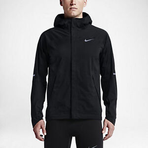 Image is loading Nike-Shieldrunner-Running-Jacket-Men-039-s-Sz-