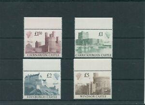 United-Kingdom-Great-Britain-1988-Mi-1174-1177-Mint-MNH-More-Shop