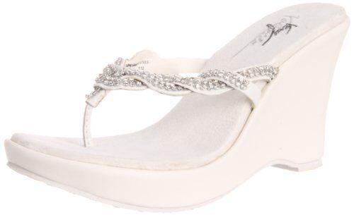 Very Volatile Damenschuhe Bridal Sandale- Pick SZ/Farbe.