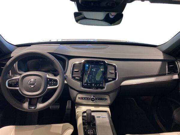 Volvo XC90 2,0 T8 ReCharge R-Design aut. AWD - billede 5