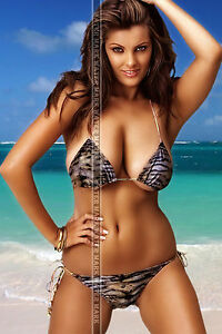Big Breast Brunette 30