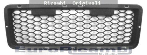 GRIGLIA PARAURTI ANTERIORE CENTRALE FIAT PUNTO 03/> HGT//SPORTING OE