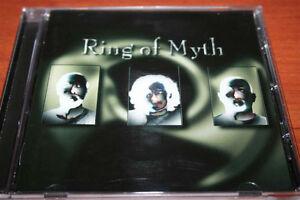 RING OF MYTH Ring of Myth !!! MUSEA REC SUPER PROG ROCK - Poznan, Polska - RING OF MYTH Ring of Myth !!! MUSEA REC SUPER PROG ROCK - Poznan, Polska