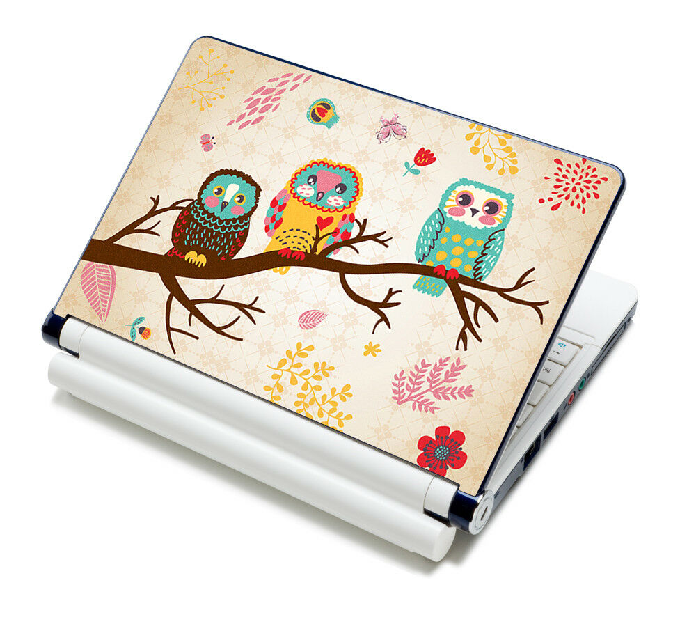 16.5″ 17″ 17.3″ Laptop Computer Skin Sticker Protective Decal Cover K3080