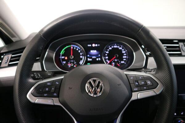 VW Passat 1,4 GTE Variant DSG - billede 2
