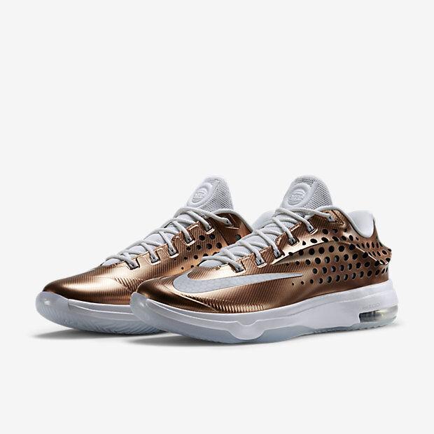 Nike KD 7 VII Ltd descuento eybl cobre comodo gran descuento Ltd 956c2f
