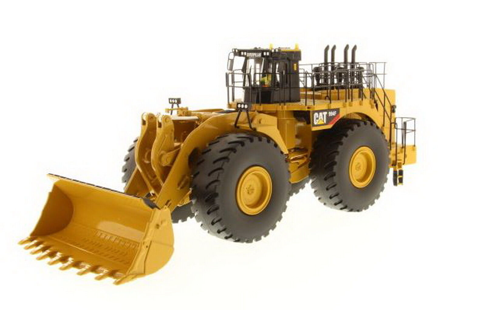 1 50 DM Caterpillar Cat 994 F Wheel Loader Diecast Model  85161