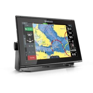Simrad-GO12-XSE-Chatplotter-Fishfinder-with-Worldwide-Basemap-000-14137-001