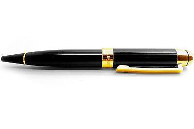 Wertvolles italienisches Design für Modeaffine CERRUTI HERITAGE Kugelschreiber