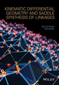 Kinematic-Differential-Geometry-and-Saddle-Synthesis-of-Linkages-A