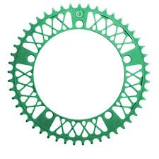 Factory Five Lattice Track Chainring fixed gear 144bcd