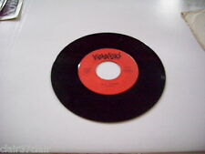 "VIOLATORS n y ripper 7"" KBD VERY RARE PUNK"