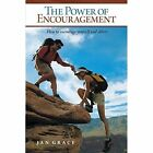 The Power of Encouragement by Jan Grace (Paperback / softback, 2014)