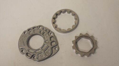 OPEL AGILA A 1.0 1.2 Shw Pompe à huile kit réparation 93181959 Genuine