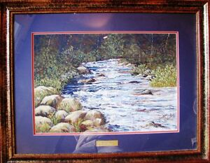 Brenda-Roberton-pastel-painting-039-Welcome-Rain-039-Australian-Sunshine-Coast