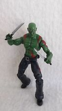 Marvel Universe DRAX action figure from Guardians of the Galaxy Team Pack 2011