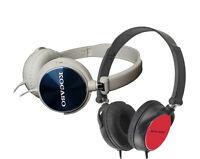 Adjustable GPCT400 Over-Ear Headphone
