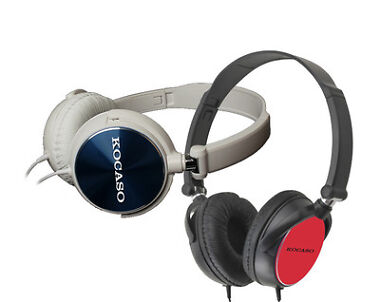 Adjustable GPCT400 Over-Ear Headphone