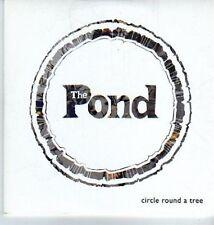 (DA227) The Pond, Circle Round A Tree - DJ CD