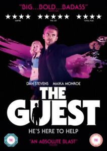 The Guest DVD Neuf DVD (ICON10250)