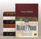 Biblia Para Regalos y Premios-Lbla by Broadman & Holman Publishers(Leather / fine binding)
