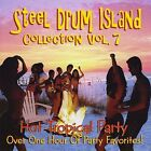 Steel Drum Island Collection Hot Tropical Party M 0800582000142 CD