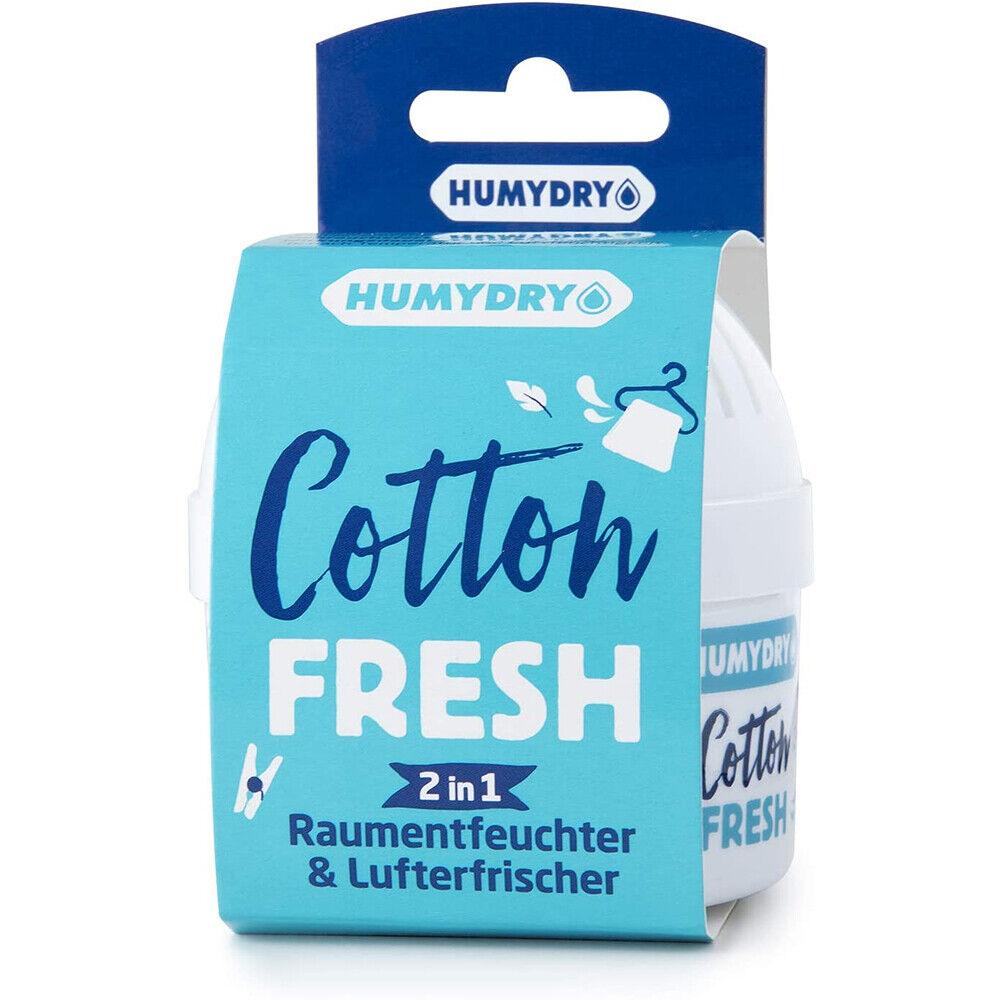 Humydry 2-in-1 Dehumidifier & Air Freshener - Cotton   Lavender   Green Apple   Ebay