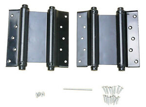 Image Is Loading 2 5 034 Adjustable Double Action Spring Hinge