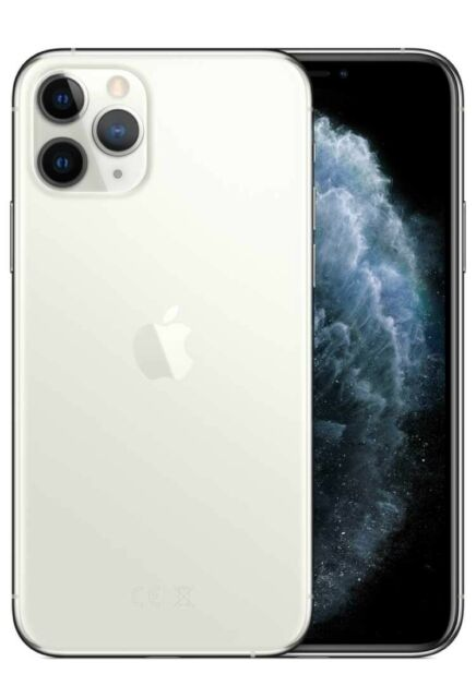 Apple Iphone 11 Pro Max 256gb Oro Vodafone A2218 Gsm Acquisti Online Su Ebay