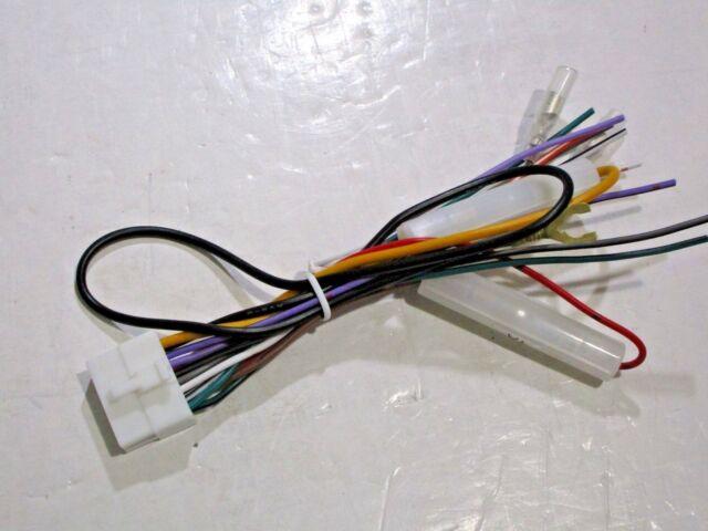 Clarion Marine Wiring Harness - Basic Wiring Diagram •