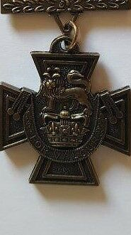 Militær, Victoria korset