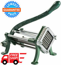 Choice 3/8in. French Fry Cutter with Suction Feet
