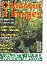 CHASSEUR D'IMAGES N°127 PHOTOGRAPHIEZ LA FORET