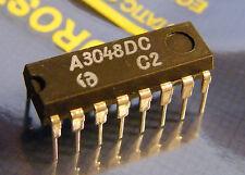 10x A3048DC Infrarot-Empfänger-Schaltkreis =TDA3048, HFO