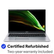 """Acer Aspire 1 - 15.6"""" Laptop Intel Celeron N4500 1.1GHz 4GB RAM 64GB Flash W10H"""