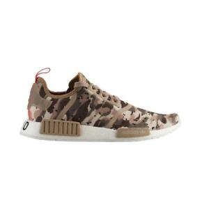 Details about Mens ADIDAS NMD R1 Camouflage Running Trainers G27915
