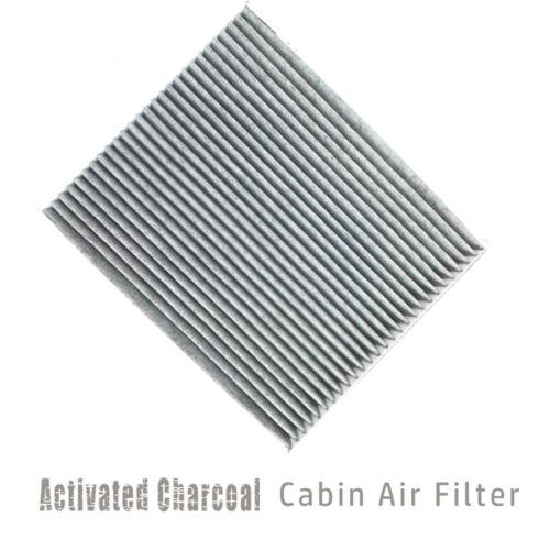 Chevrolet   Malibu 11-15 Cruze  Sonic trax Carbon cabin air filter 1PCS