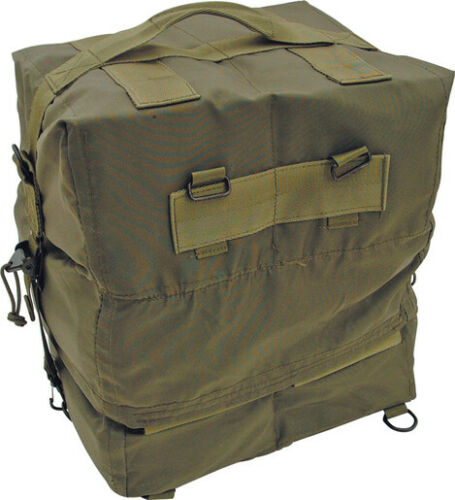 Elite First Aid FA110 First Aid Large M17 Medic Bag