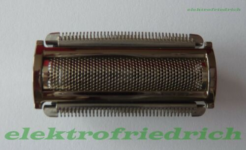 GRUNDIG Scherkopf für Bodygroomer NEU für MT6030 MT6031 etc Scherteil Messer
