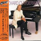 Richard Clayderman by Richard Clayderman (CD, Jun-2005, JVC Victor)