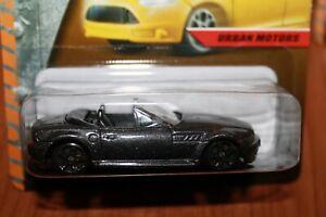 BMW-Z-3-MAISTO-SCALA-1-64