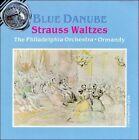 Johann Strauss ll: Waltzes (CD, Jun-1991, RCA)